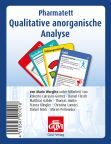 Pharmatett – Qualitative anorganische Analyse